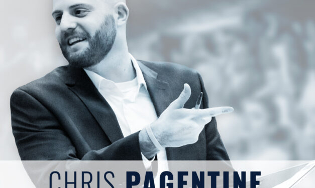 Chris Pagentine novým trenérem BK Wolves Radotín
